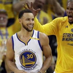 Golden State of mind: So far, Playoffs domination