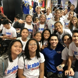 Jr. NBA PH 2017 – A decade of putting dreams in motion