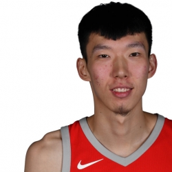 What will year one with the Rockets look like for Zhou Qi?