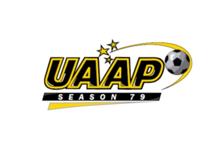 UAAP SEASON 79 MEN'S FOOTBALL