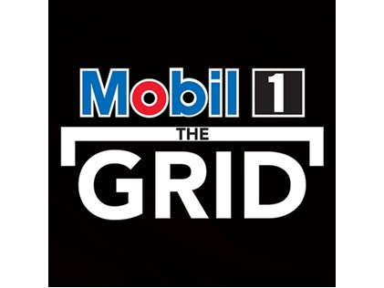 MOBIL 1 THE GRID 2017