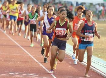 The Score: Sepak Takraw, 100m Hurdles and 400m dash winners