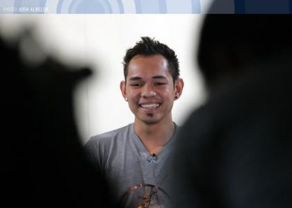 TV Patrol: Sam Concepcion, gaganap na Nonito Donaire sa 'MMK