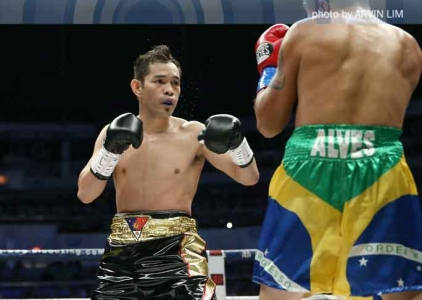 The Score: Nonito Donaire is ready for his fight!