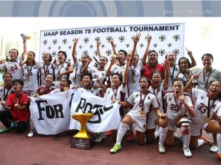 The Score: UP Lady Maroons defeat DLSU Lady Booters