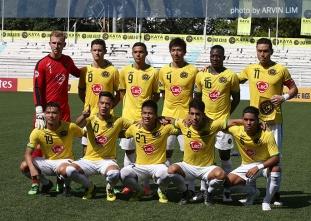 AFC Cup 2016 Highlights: New Radiant SC vs Kaya FC