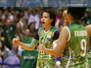 The Best Plays of Ara Galang!