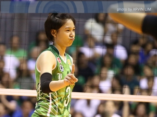 The Best Plays of Mika Reyes!