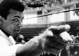 The Score: Tributes to Muhammad Ali