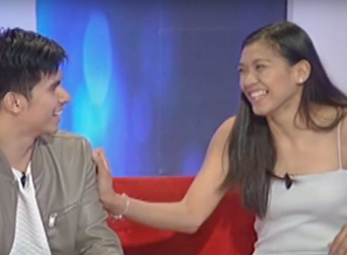 TWBA: What's the real score between Kiefer and Alyssa?