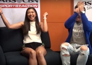#ChatWithThePhenom Alyssa Valdez - Part 2 | Sports Live Chat