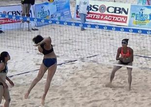 BVR: Thailand vs BVR 2 Game Highlights