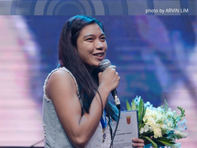 Alyssa Valdez Exclusive Interview