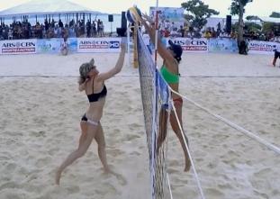 BVR: Brazil 1 vs USA 1 Championship Game Highlights