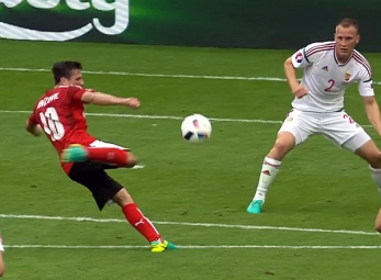 UEFA Euro 2016 Match Highlights: Austria vs Hungary