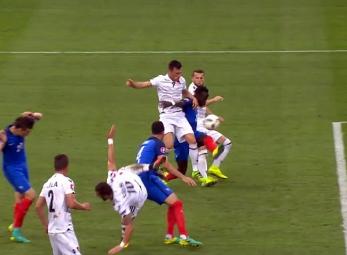 UEFA Euro 2016 Match Highlights: France vs Albania