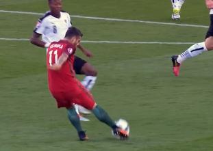 UEFA EURO 2016 Match Highlights: PORTUGAL VS. AUSTRIA