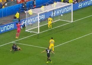 UEFA EURO 2016 Match Highlights: ROMANIA VS. ALBANIA