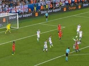 UEFA EURO 2016 Match Highlights: ENGLAND VS. SLOVAKIA