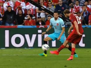 UEFA EURO 2016 Match Highlights: CZECH REPUBLIC VS. TURKEY