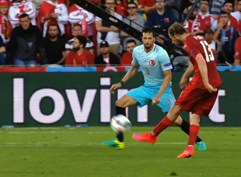UEFA EURO 2016 Match Highlights: CZECH REPUBLIC VS. TURKEY