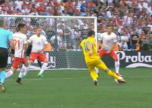 UEFA EURO 2016 Match Highlights: POLAND VS. UKRAINE