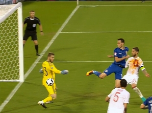 UEFA EURO 2016 Match Highlights: SPAIN VS. CROATIA