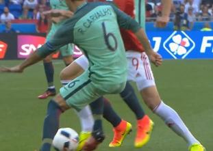 UEFA EURO 2016 Match Highlights: HUNGARY VS. PORTUGAL