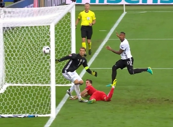 UEFA EURO 2016 Match Highlights: Germany vs Poland