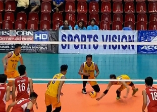 Spiker's Turf: AirForce vs Cignal Finals Game 2 Highlights