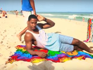 NBA's guide to  Rio de Janeiro's beach life