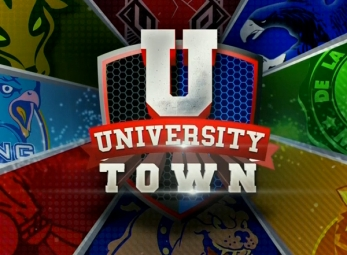 University Town: Ateneo De Manila University - August 12, 20
