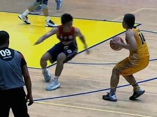 NCAA 92: JRU vs CSJL Game Highlights