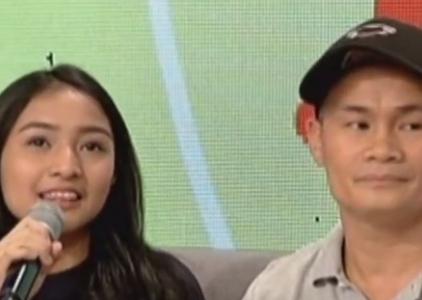 Magandang Buhay: Angel describes Onyok as a father
