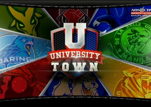 University Town: University of the East