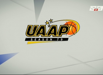 UAAP 79: Opening Ceremony Highlights