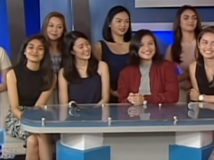 The Score: One-on-one with UAAP 79 courtside reporters