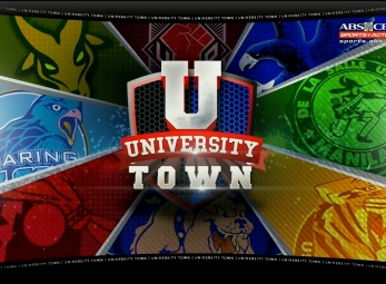 University Town: University of the Philippines