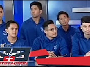 The Score: Back-to-back Spiker's Turf champions Ateneo