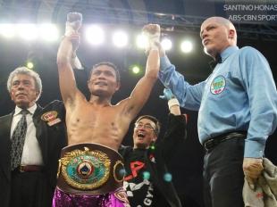 Donnie Nietes vs Edgar Sosa | Pinoy Pride 38 Highlights