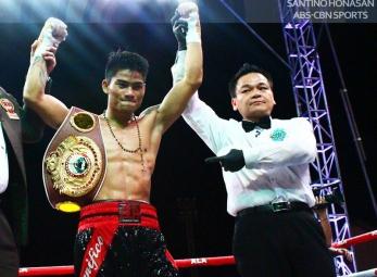 Mark Magsayo vs Ramiro Robles | Pinoy Pride 38 Highlights