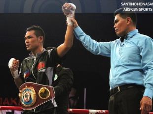 Arthur Villanueva v Juan Jimenez | Pinoy Pride 38 Highlights