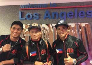 Nietes, Magsayo & Villanueva victorious in Pinoy Pride 38