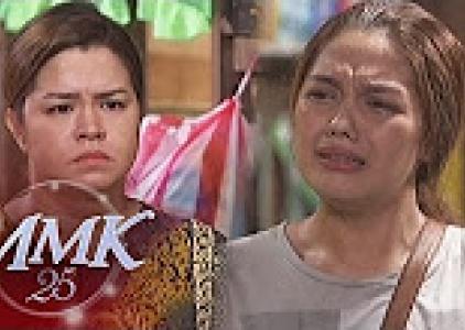 MMK Clip: Hidilyn's emotional breakdown