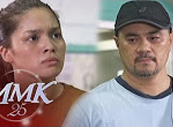 MMK Clip: Hidilyn quits her training