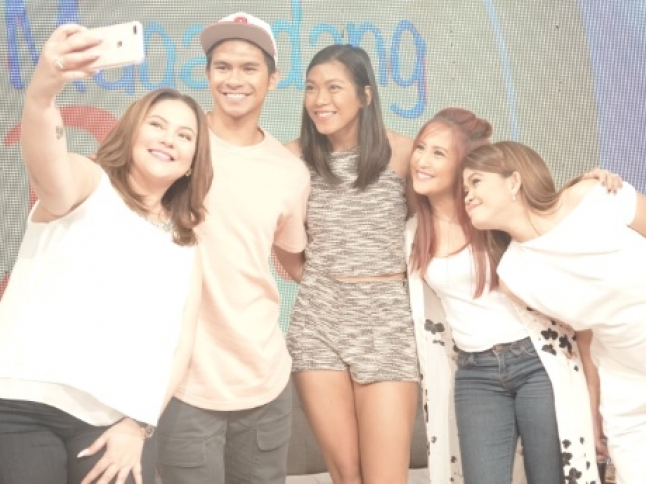 Magandang Buhay: KiefLy's promise to each other