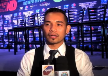 Donaire vs Magdaleno looks to steal Pacquiao's thunder