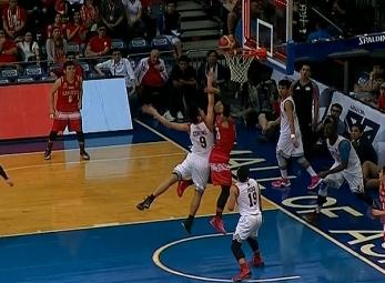 NCAA 92: UPHSD vs SBC Game Highlights