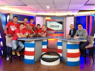 Road to #REDemption: San Beda Red Lions exclusive interview