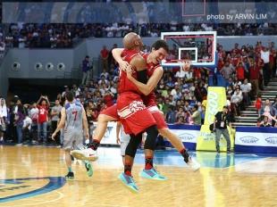 #NCAASeason92 Finals Game 2 Highlights: SBC vs Arellano